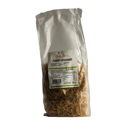 Balance Food Paleolit száraztészta szezámmag lisztből, cérnametélt  250g